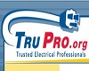 Trupro Org Trusted Electrical Professionals
